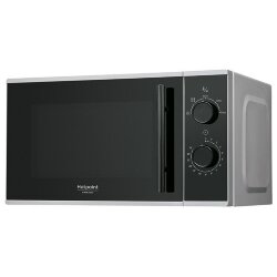 Микроволновая печь Hotpoint-ARISTON MWHA 2011 MS0 серебристый