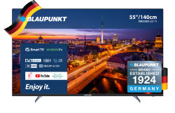 Телевизор BLAUPUNKT 55UL950 Smart