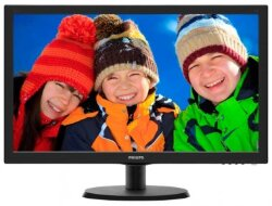 Монитор Philips 223V5LSB2 [223V5LSB2/62] 21.5""