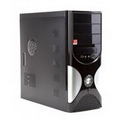 Системный блок ORION A3417-410 CORE i3-4170/4GB/1TB/H81/450W/DVDno/DOS